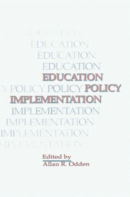 Education Policy Implementation