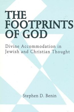 Footprints of God: Divine Accommodation in Jewish and Christian Thought