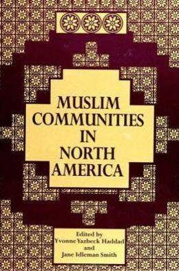 Muslim Communities in N Am