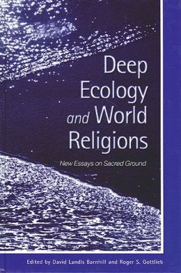 Deep Ecology and World Religions: New Essays on Sacred Ground