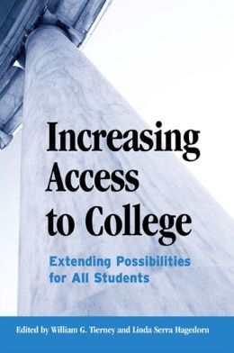 Increasing Access to College: Extending Possibilities for All Students