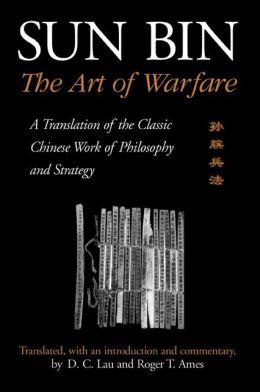 Sun Bin: The Art of Warfare