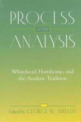 Process and Analysis