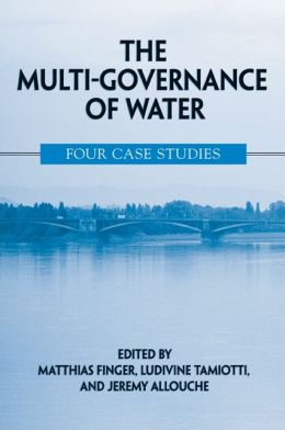 The Multi-Governance of Water