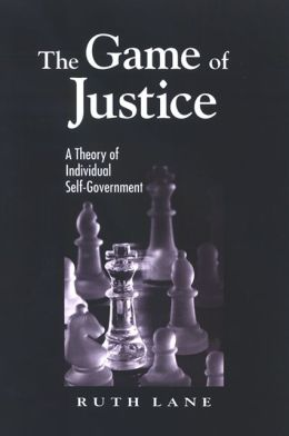 The Game of Justice: A Theory of Individual Self-Government