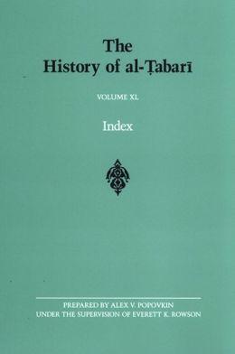 History of Al-Tabari