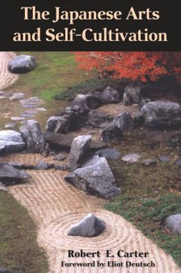 Japanese Arts and Self-Cultivation