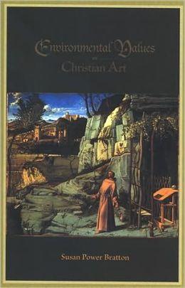 Environmental Values in Christian Art