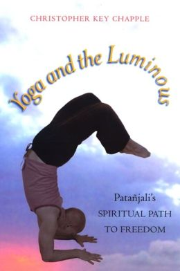 Yoga and the Luminous: With a Translation and Grammatical Analysis of Patanjali's Yoga Sutra