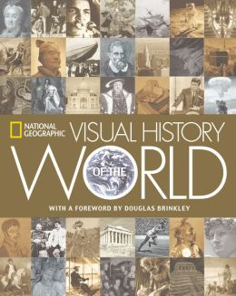 National Geographic Visual History of the World