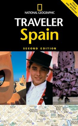 National Geographic Traveler Spain