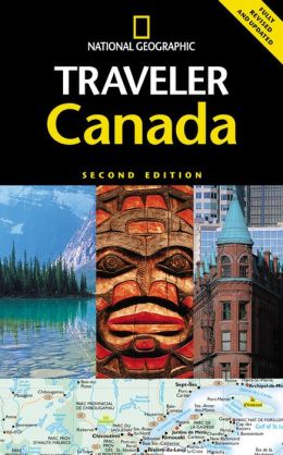 National Geographic Traveler: Canada