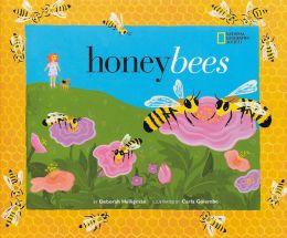 Honeybees: Jump into Science