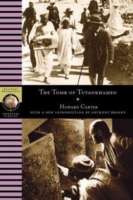The Tomb of Tutankamen