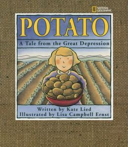 Potato: A Tale From The Great Depression