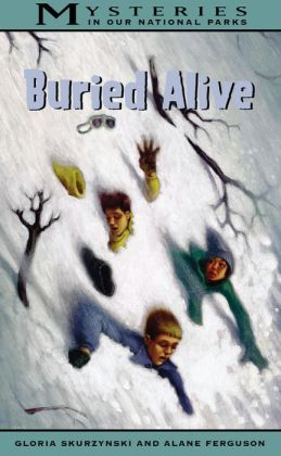 Buried Alive: A Mystery in Denali National Park