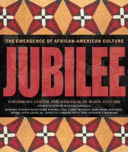 Jubilee: The Emergence of African - American Culture