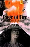 Rage of Fire (Mysteries in Our National Parks Series)