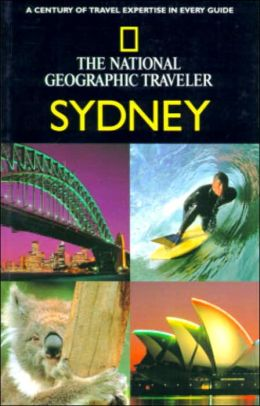 National Geographic Traveler: Sydney