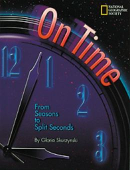 On Time: From Seasons to Split Seconds