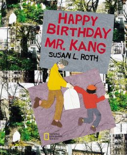Happy Birthday Mr. Kang
