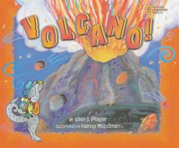 Jump Into Science: Volcano