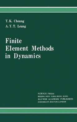 Finite Element Methods in Dynamics