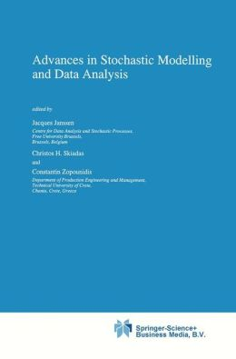 Advances in Stochastic Modelling and Data Analysis