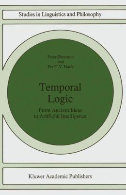 Temporal Logic: From Ancient Ideas to Artificial Intelligence