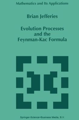 Evolution Processes and the Feynman-Kac Formula