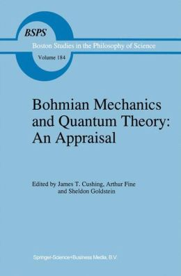 Bohmian Mechanics and Quantum Theory: An Appraisal