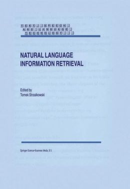 Natural Language Information Retrieval