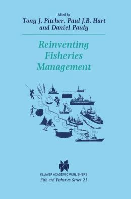 Reinventing Fisheries Management