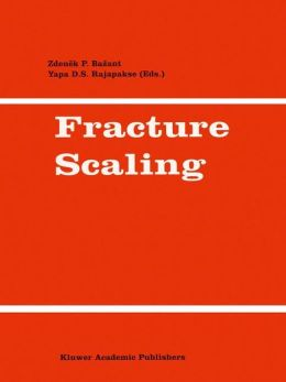 Fracture Scaling