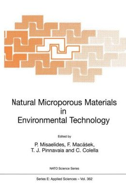 Natural Microporous Materials in Environmental Technology