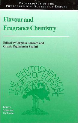 Flavour and Fragrance Chemistry