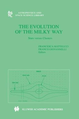 The Evolution of The Milky Way