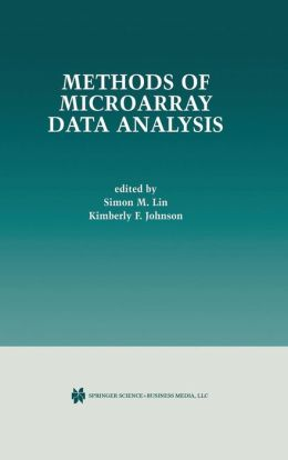 Methods of Microarray Data Analysis: Papers from CAMDA '00