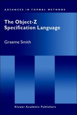 The Object-Z Specification Language