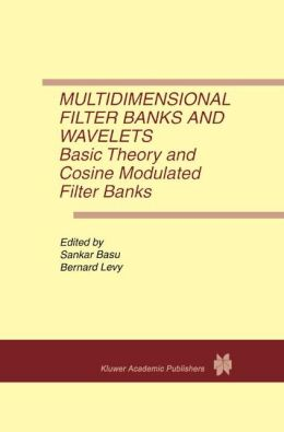 Multidimensional Filter Banks and Wavelets: Basic Theory and Cosine Modulated Filter Banks
