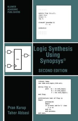 Logic Synthesis Using Synopsys