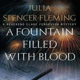 A Fountain Filled with Blood (Clare Fergusson/Russ Van Alstyne Series #2)