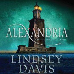 Alexandria (Marcus Didius Falco Series #19)