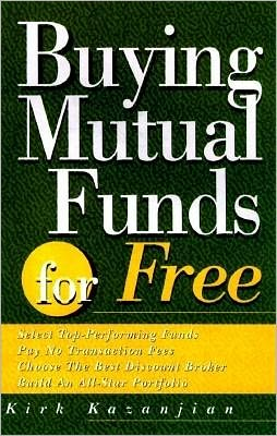 Buying Mutual Funds for Free