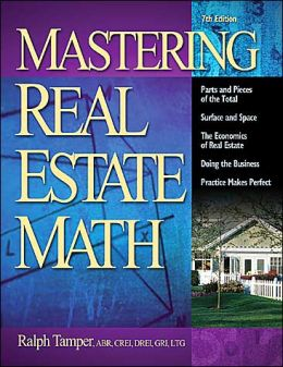 Mastering Real Estate Mathematics