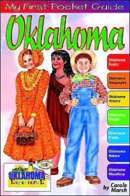 My First Pocket Guide: Oklahoma