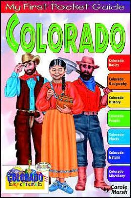 The Colorado Experience Pocket Guide