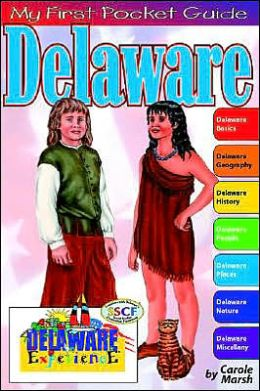 The Delaware Experience Pocket Guide