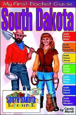 The South Dakota Experience Pocket Guide