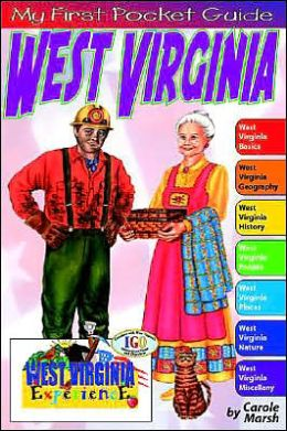 The West Virginia Experience Pocket Guide